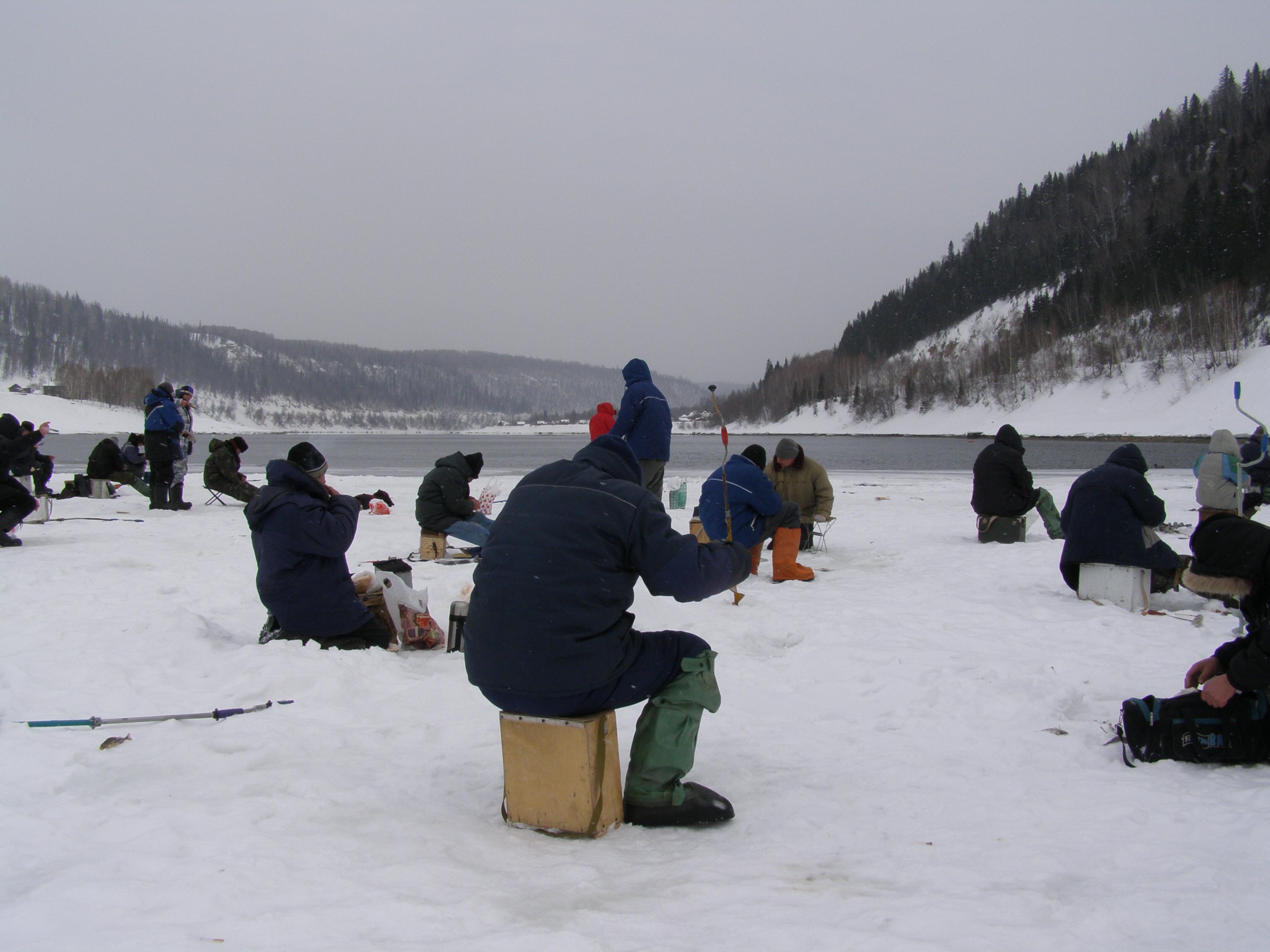 Мормышка зимней рыбалки своими руками
