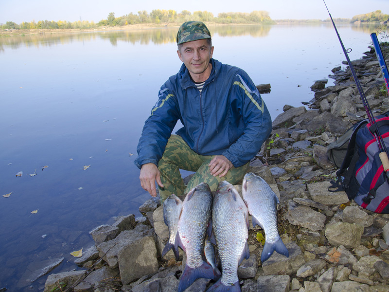 рыбалка в башкирии купить